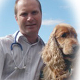 House Calls for Pets - Dr Michael